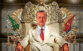 آرزوهای بزرگ سلطان رجب؛ ابرپروژه توسعه یا ایده دیوانهوار
